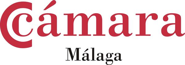 Logo Cámara Málaga